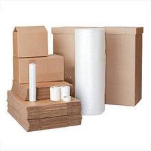 Тара и упаковочные материалы