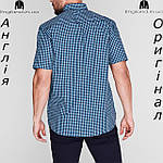 Рубашка мужская Pierre Cardin из Англии - на короткий рукав, фото 5