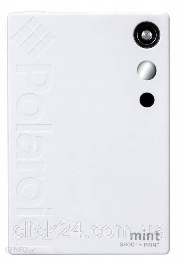 Polaroid Mint biały