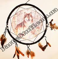 Ловец снов Два волка