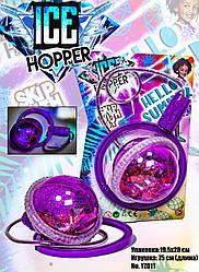 Нейроскакалка на ногу Ice Hopper YZ011
