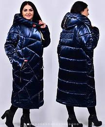 Жіночі пальта зимові