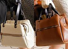 Середні і великі жіночі сумки
