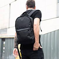 Рюкзак мужской уличный mod.StuffBox черный
