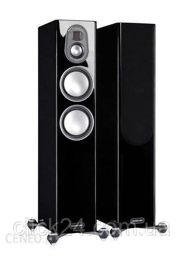 Monitor Audio Gold 5G 200 Piano Czarny