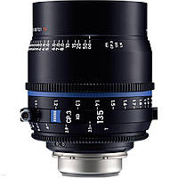 Zeiss CP.3 XD 135mm T2.1 Cine Compact Prime (PL)