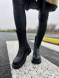 Ботинки женские Bottega Veneta no brand (без лого), фото 9
