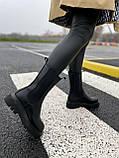 Ботинки женские Bottega Veneta no brand (без лого), фото 10