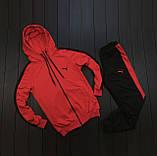 ХІТ 2021! Спортивний костюм Puma весна-осінь, спортивний костюм чоловічий весняний, фото 3