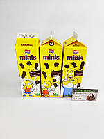 Arluy minis (Сухі сніданки)
