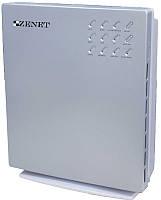Іонний очищувач повітря ZENET XJ-3100A