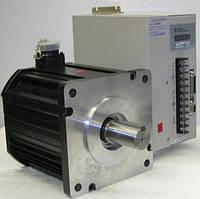 Сервопривод переменного тока HA-025-HM-11-10.0-020 Балт-Систем комплектный электропривод для станка с ЧПУ
