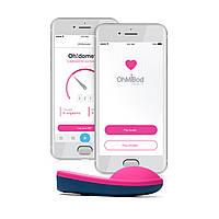 Вибротрусики Ohmibod blueMotion App Controlled Nex 1 (2-го покоління)