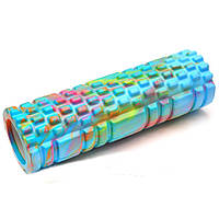 Ролик массажный для йоги EVA 29.5 х 9 см