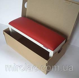 Подлокотник для маникюра , разные цвета