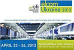 Выставка Elcom 2013