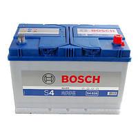 Аккумулятор автомобильный Bosch S4 028 95Аh 0092S40280
