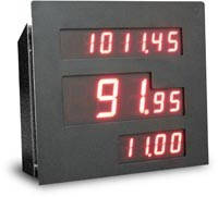 Устройства индикации Топаз-156М2 СДИ, Топаз-156М2-01 СДИ