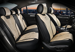 3D чохли на автомобільні сидіння Elegant