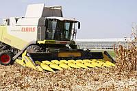 Жатки кукурузные LO3 / LH3