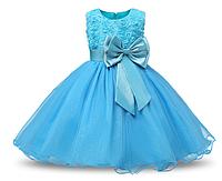 Ошатне небесне платьеElegant pink dress2021
