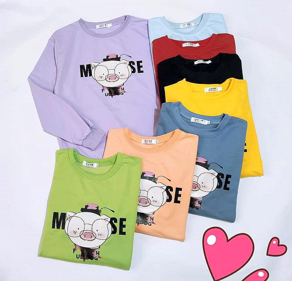 Яркий молодежный женский пуловер44-48 (в расцветках)