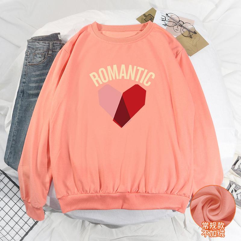 Красивий жіночий пуловер з серцем 44-48 (в кольорах)