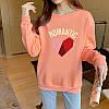 Стильный пуловер на каждый день 44-48 (в расцветках), фото 8