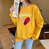 Стильный пуловер на каждый день 44-48 (в расцветках), фото 6