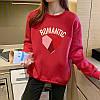 Стильный пуловер на каждый день 44-48 (в расцветках), фото 5