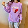 Стильный пуловер на каждый день 44-48 (в расцветках), фото 2