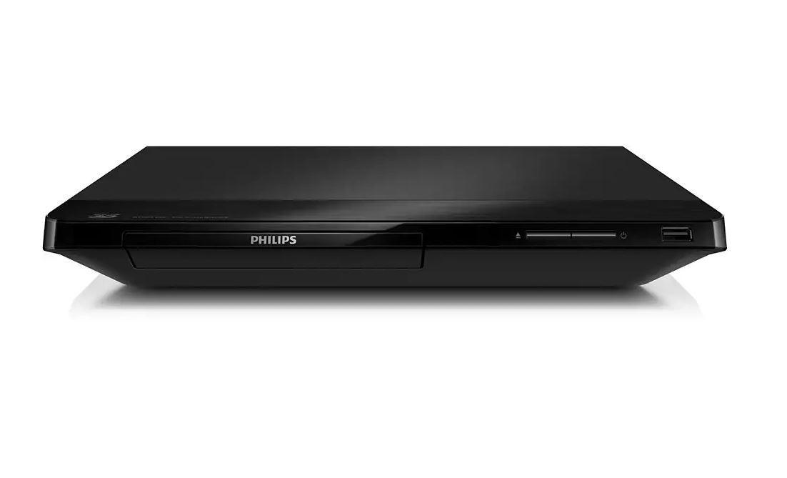 Blu-ray проигрыватель Philips bdp2180k