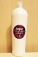 Кондиционер Kallos Argan для окрашенных волос 1000 мл.