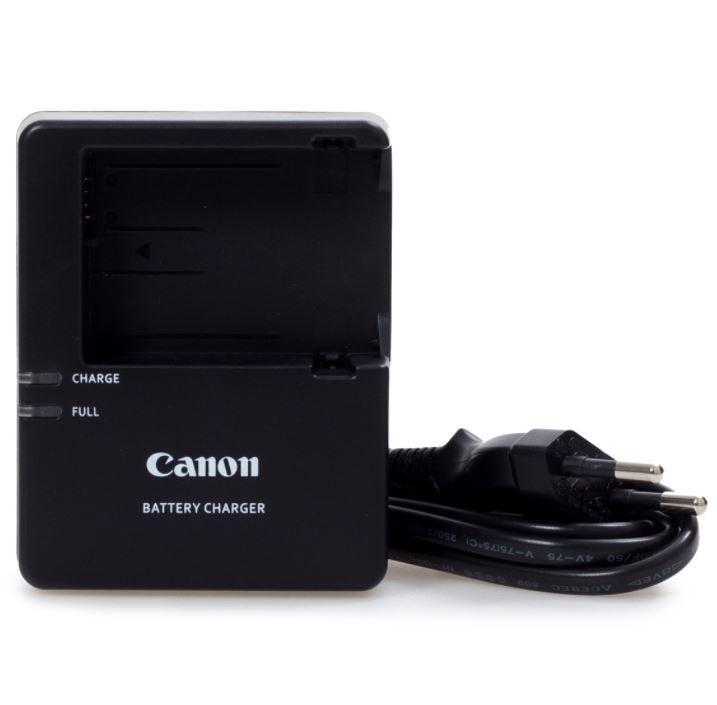 Зарядний пристрій LC-E8C для Canon 550D, 600D, 650D, 700D (акумулятор LP-E8)