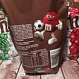 Драже шоколад M&M 200 грамм.Италия, фото 2