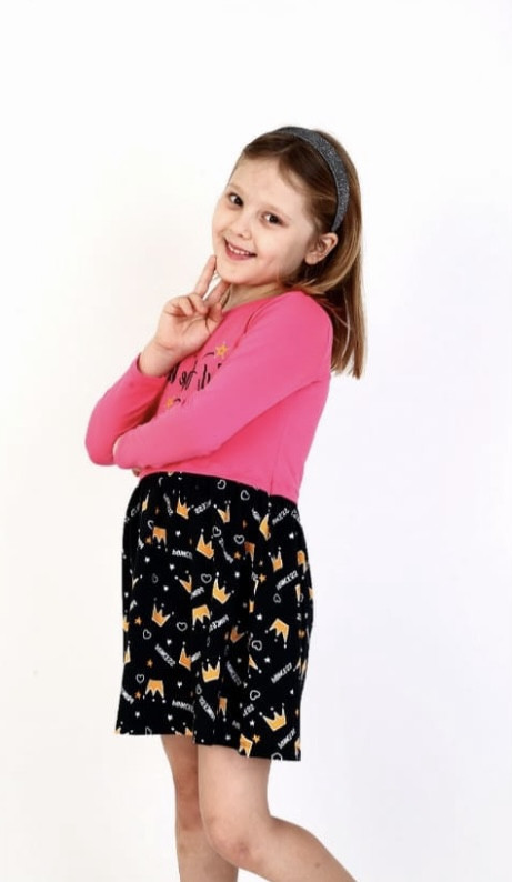 Детское платье для девочки Princess р. 3-6 лет