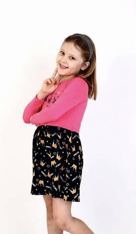 Детское платье для девочки Princess р. 3-6 лет, фото 2