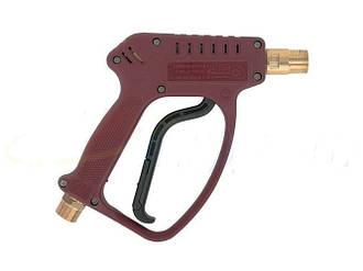 """Пистолет для моек высокого давления Idrobase RED50 M22*1,5""""M"""