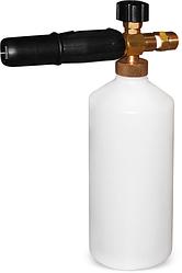 Пенная насадка VULKAN 0,6 л для бензиновых моек VULKAN