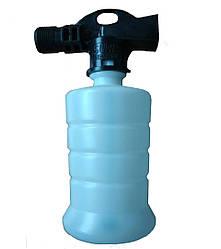 Пенная насадка Idrobase Gaia 0,6 л