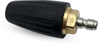 Фреза роторная Idrobase 035 с б/с соединением