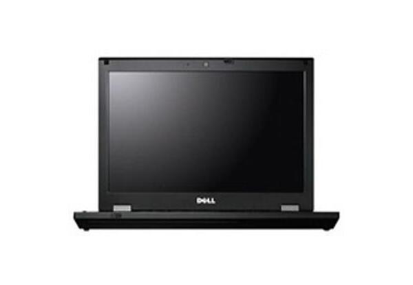 Ноутбук Dell Latitude E5510-Intel Core-i3 M370-2.40Ghz-4Gb-DDR3-320Gb-HDD-DVD-R-W15.6-(C-)- Б/В