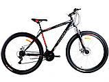 "Велосипед AZIMUT Spark 29"" х19"", фото 2"