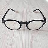 Окуляри для іміджу з прозорою лінзою очки для имиджа с прозрачной линзой, фото 3