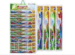 Зубна щітка Ragel Mix ш.до.6970157245163