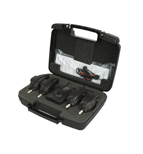 Набор сигнализаторов Fox Micron MX Set 4 Rod