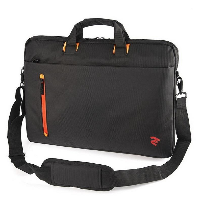 Сумка для ноутбука 2E 2E-CBN417BK Black