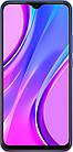 "Смартфон Xiaomi Redmi 9 3/32GB Dual Sim Sunset Purple; 6.53"" (2340х1080) IPS / Qualcomm Helio G80 / RAM 3 ГБ /, фото 2"