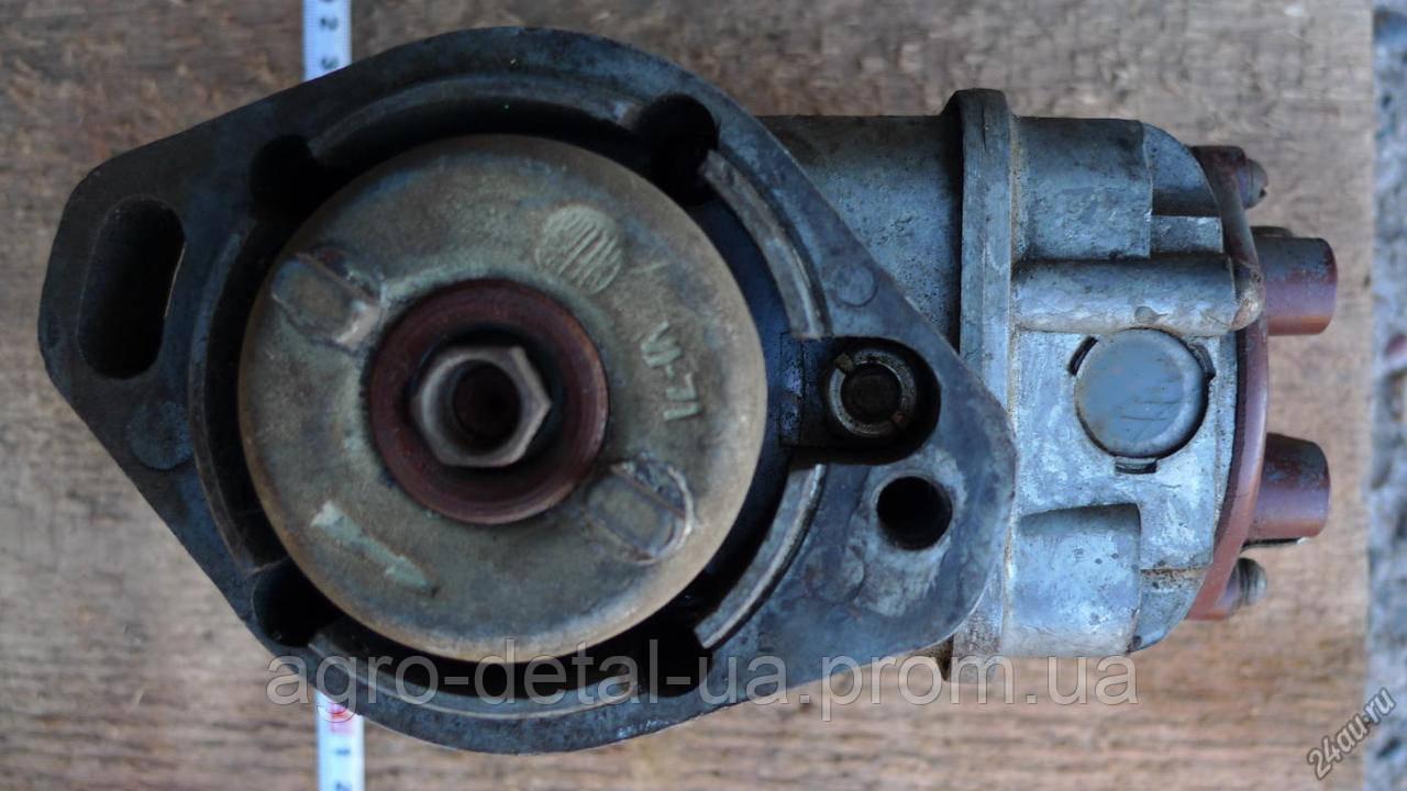 Магнето М-10А с пусковым ускорителем ПУЛ-4647 трактора С100,С80