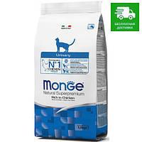 Monge Urinary, 10 кг